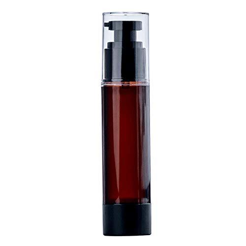 Jingyuu 1Pc Flacon Vide Flacon Pulvérisateur Atomiseur de Parfum en Plastique Série de Bouteille Airless Accueil Voyage Le Camping