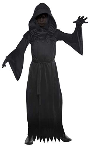 Christy's Phantom of Darkness Costume d'halloween 12-14 Ans