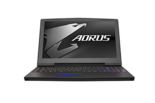 Compare Aorus X5 v6-PC3K3D (X5 v6-PC3K3D) vs other laptops