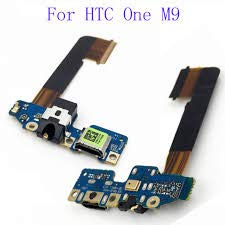 SPAREWARE Charging Board Flex Cable Ribbon Connector Compatible for HTC One M9