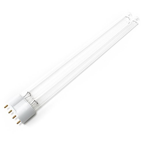 SunSun CUV-336 UV-lamp, 36 W, sterilisator