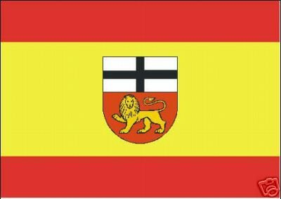 Fahne Stadt Bonn Flagge Grösse 1,50x0,90m