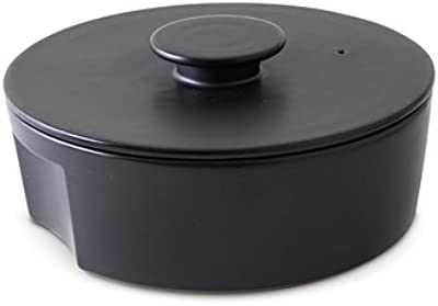 ceramic Japan/土鍋 do-nabe 240 ブラック