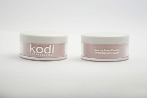 KODI Professional Masque Acrylpulver 'Hautfarbe' Camouflage Rose+ - 22 Gramm