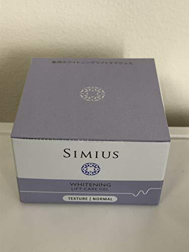 Grace & Lucere Simius ホワイトニング リフトケアジェル 60g