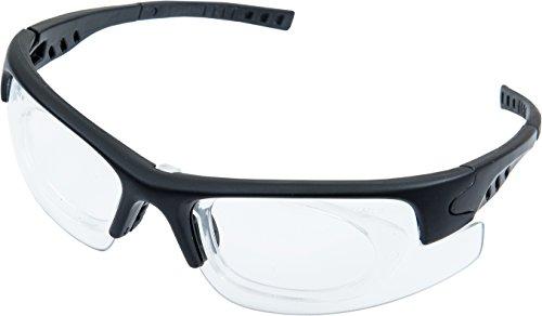 Connex COXT938820 Korrektionsschutzbrille mit Clip