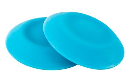 Yoga Jellies (Aquamarine The Genuine Yoga PAD-Yoga Knee pad, Wrist pad, Elbow pad