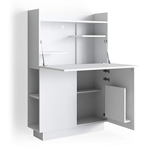 Vicco Schreibtisch-Schrank Bild