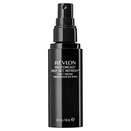 Revlon Photoready Prime Set Refresh Spray