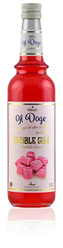 Il Doge Sirup Bubble Gum 0,7 Liter