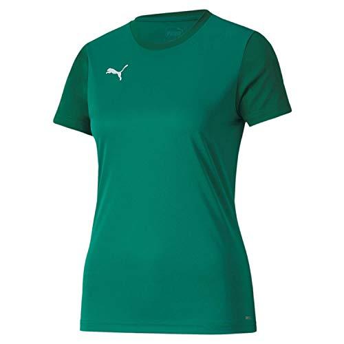 PUMA T-shirt voor kinderen teamGOAL 23 Sideline Tee W
