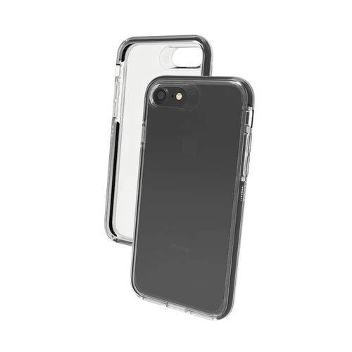 GEAR4 Piccadilly - Carcasa para iPhone 6, 6S, 7 y 8, Color Negro