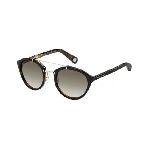 Marc Jacobs Lunettes de soleil 471 Pour Homme Black   Grey gradient 224110d01591