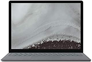 Microsoft Surface Laptop 2, I7, 8GB, 256GB, W10P