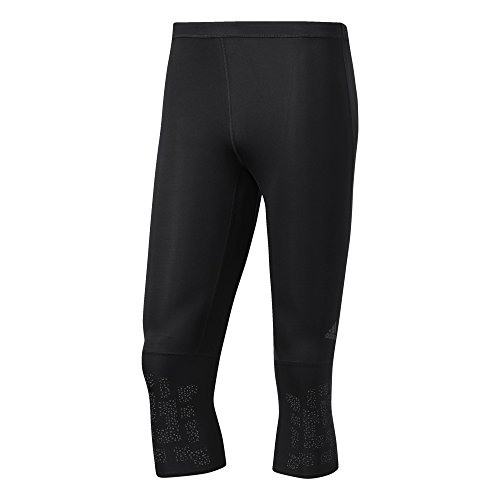 adidas BQ7193 Collant Homme, Noir, FR : S (Taille Fabricant : S)
