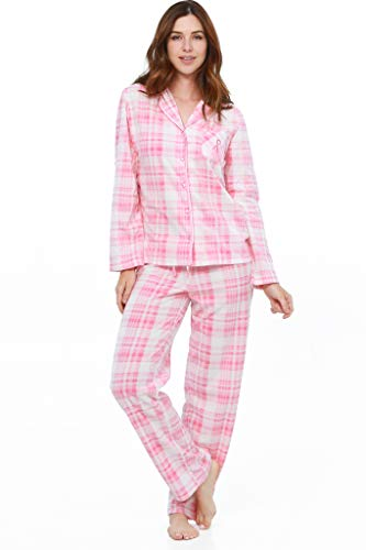 Cozy & Curious Women's Please Don't Blush Set (Small)