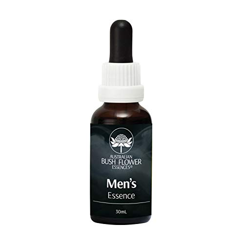 Men's Essence 30 ml Australian Bush Flower Essences Combinations