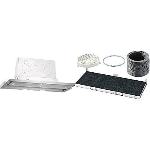 Neff | Dunstabzugshaube Flachschirmhaube D49ED52X0 & Z54TS02X0 Dunstabzugshaubenzubehör/für Umluftbetrieb
