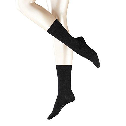 FALKE Damen Socken Berlin Sensitive 3er Pack