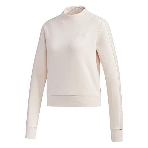 adidas Bluza damska W E Comf Mc SWT różowy Matros S