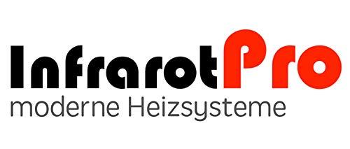 InfrarotPro Infrarotheizung Bildheizung 600Watt Made in Germany 7 Jahre GARANTIE Bild 5*