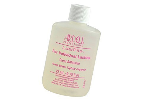 Ardell Lashtite Eyelash Adhesive Glue-Clear Individual Eyelash Adhesive...