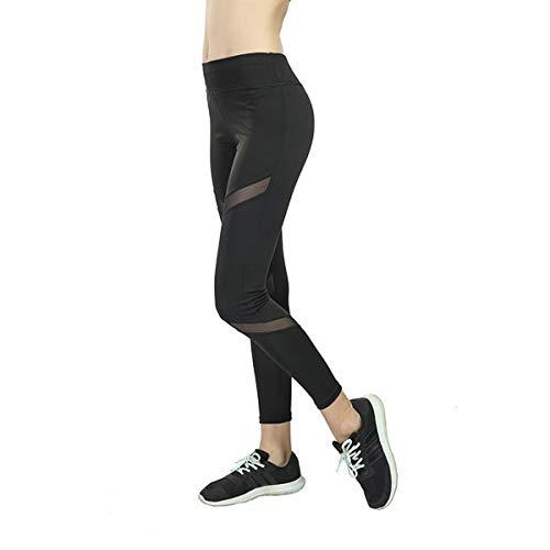 LGQ - Fitness-Bekleidungssets für Jungen in Black, Größe X-Large