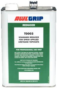 AWLGRIP half T0003Q - Awlgrip Max 46% OFF StdReducer For Spry Tpcot-Qt