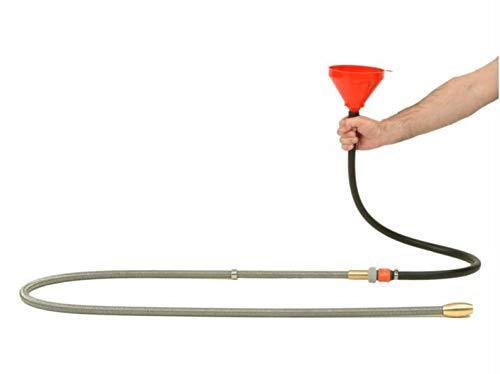 profs-products.com Flux. La sonda ruminal Larga.