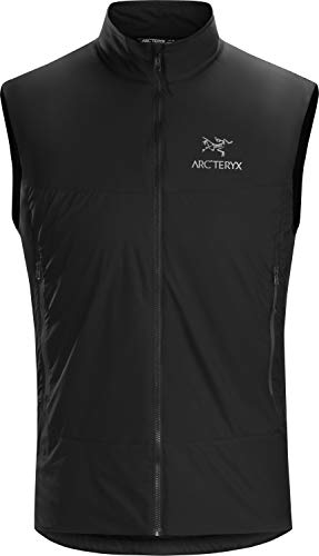 Arc'Teryx Herren Atom sl Vest Men's Jacket, Black, M