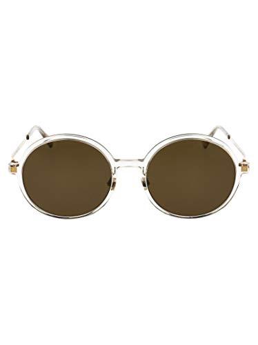 Mykita Luxury Fashion Damen ANNAA914C1CHPGGD Multicolour Acetat Sonnenbrille | Jahreszeit Permanent