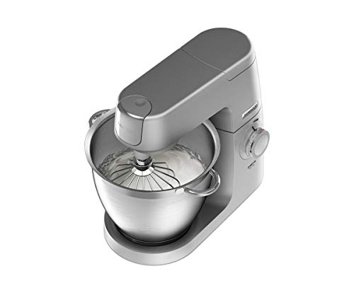 Kenwood-kvl6330s-Kitchen-Machine-Chef-Elite-Silver