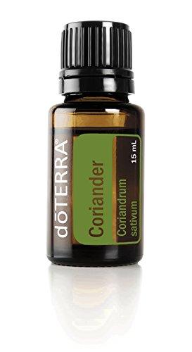 doTERRA Aceite esencial de cilantro 15 ml
