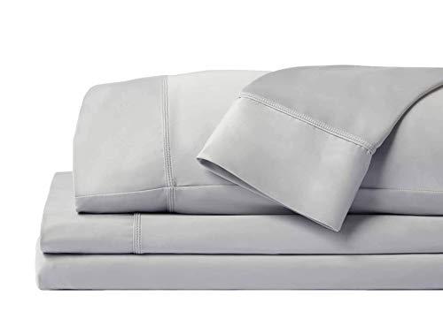 SHEEX - Original Performance Sheet Set with 1 Pillowcase, Ulta-Soft...