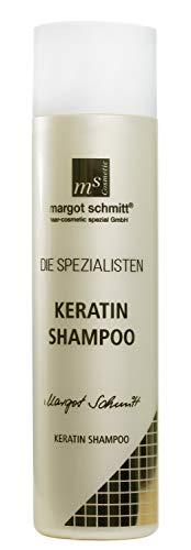Margot Schmitt Keratin Shampoo, 250 ml