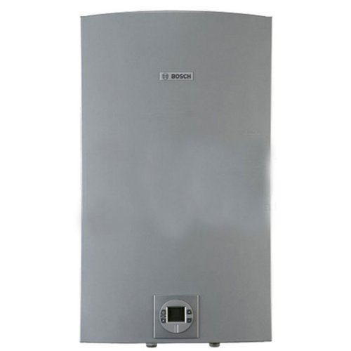 Bosch C 1210 ES NG 225,000 BTU Natural Gas Indoor Condensing Tankless Water Heater