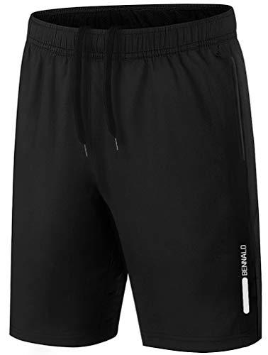 Emirrow -  Bennald Shorts