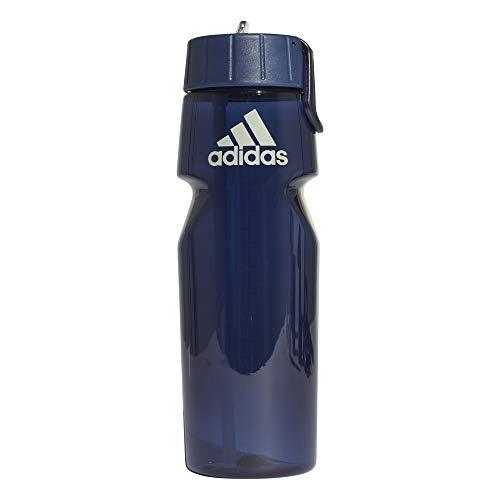 adidas TR Flasche, 0,75 l, Unisex, Erwachsene, indtec/indtec/aluminium, Einheitsgröße