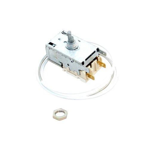 HOTPOINT C00261055 - Termostato originale per frigorifero e congelatore, C00261055
