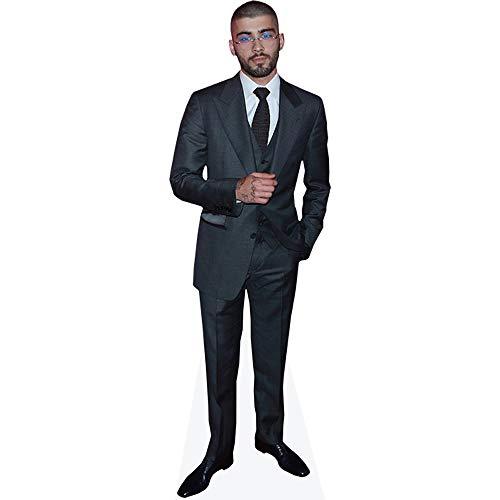 Zayn Malik (Suit) Mini Cutout