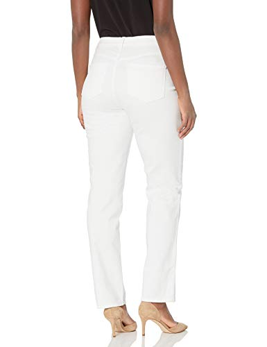 Product Image 4: GLORIA VANDERBILT Women's Plus Size Classic Amanda High Rise Tapered Jean