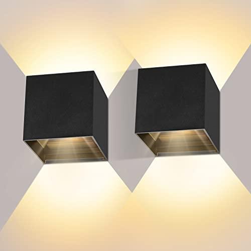 ezon europe -  2 Stücke LED