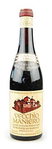 Wein 1966 Vecchio Maniero Marchesi di Barolo