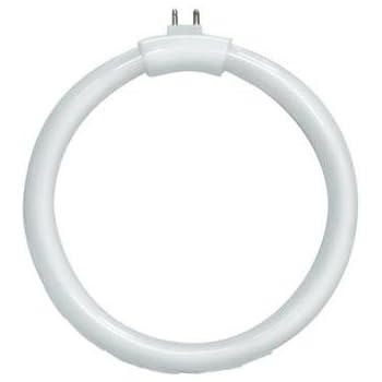 Tubo fluorescente circular T4 12W 138mm G5 6400K LB 620946