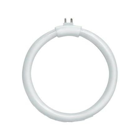 Mini circline de Rechange T4 12W 6400K diamètre 11.8cm