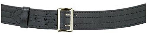 Fantastic Deal! Safariland 87V Suede Lined Belt, w/ Hook and Loop System 87V-XX-8B - Size - 32