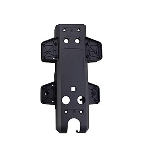 Eccellente Accessori per droni compatibili con MJX Bugs 4W B4W RC Quadcopter Ricambi per droni Coperchio della scocca Accessori per quadricotteri ( Colore: Coperchio superiore) Facile da riparare( Co