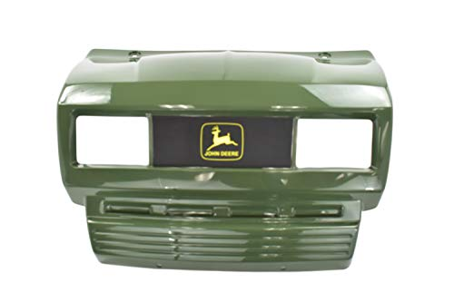 John Deere AM126154 Hood Olive 4X2 6X4 M Gator