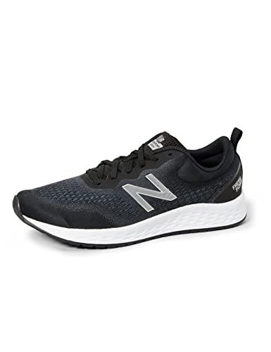 New Balance Fresh Foam Arishi v3, Zapatillas para Correr Hombre, Negro (Black), 45 EU