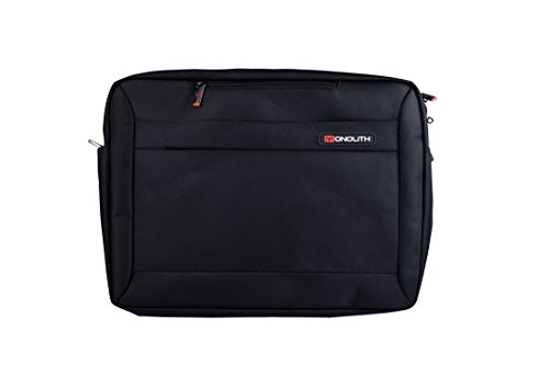 Monolith 3209 Hybrid Laptop Case – Black
